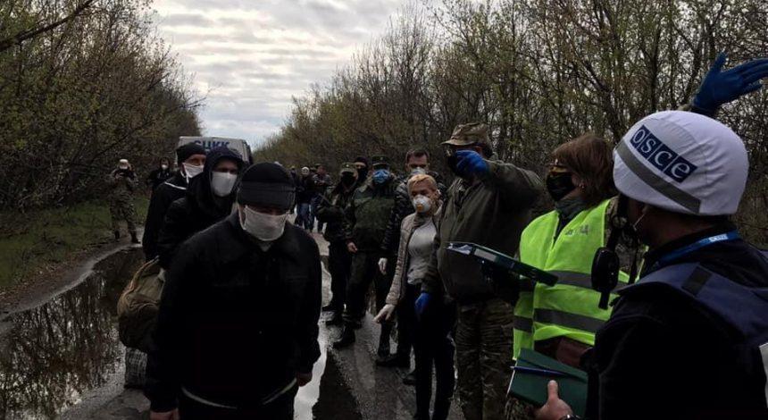 Сто на сто: в ОП рассказали о подготовке нового обмена пленными между Украиной и ОРДЛО