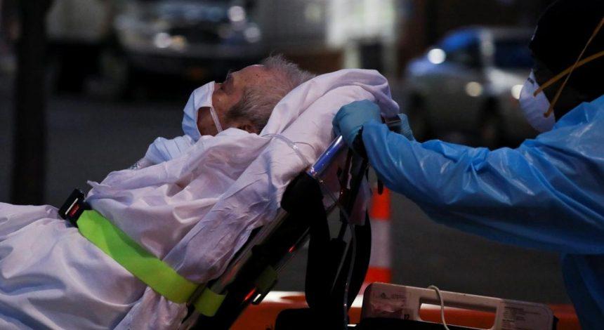 ВОЗ зафиксировала рекордный суточный прирост случаев коронавируса в мире