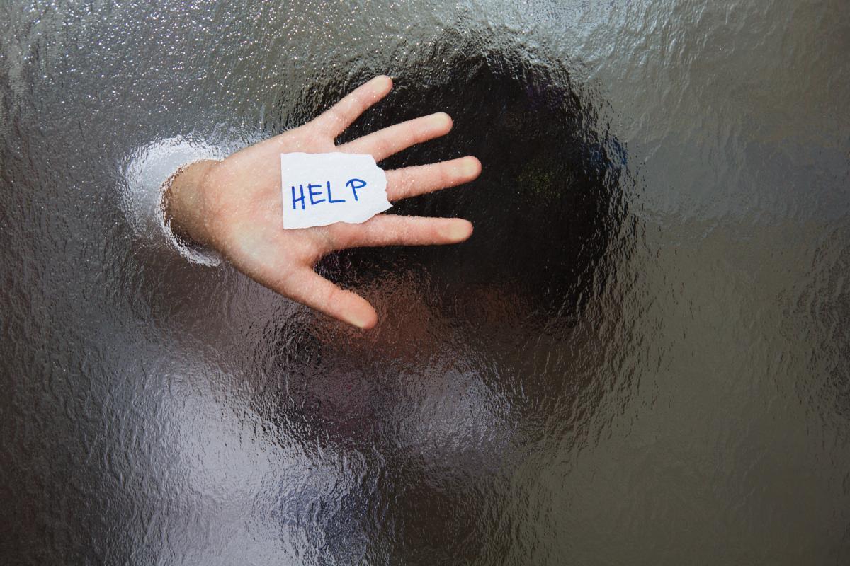 Она отметила, что речь идет не только о физическом или сексуальном насилии, но и о психологическом и экономическом / фото ua.depositphotos.com