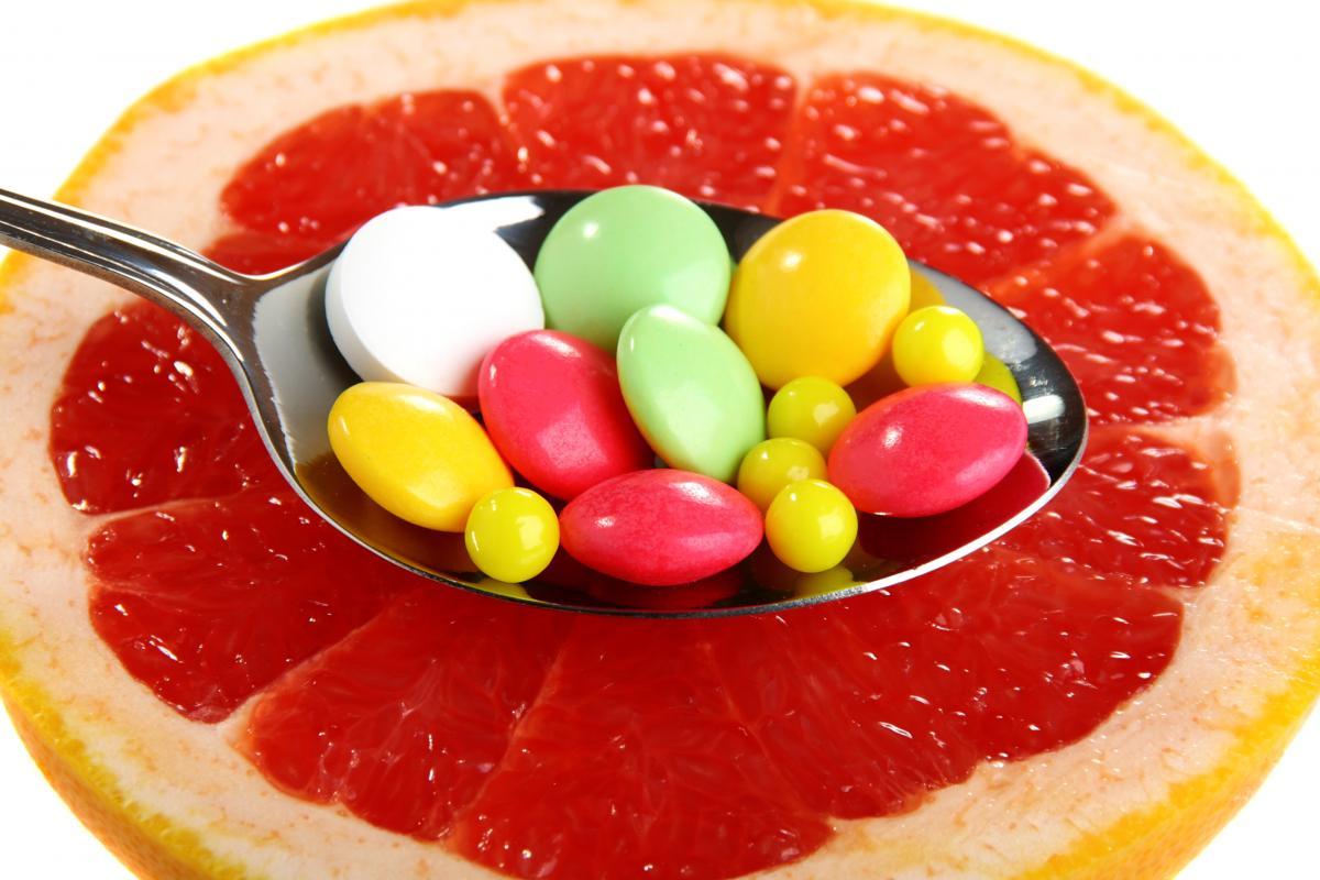 Чи можна побороти коронавірус вітамінами / фото ua.depositphotos.com