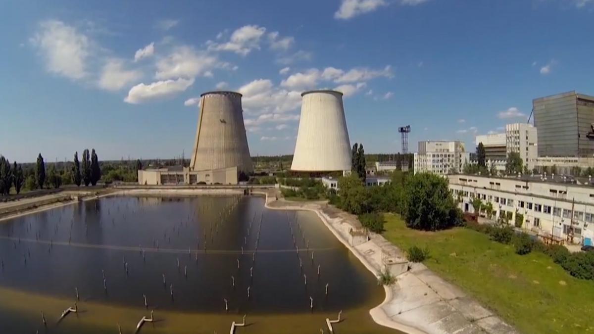 Ринок електроенергії в Україні падає через карантин