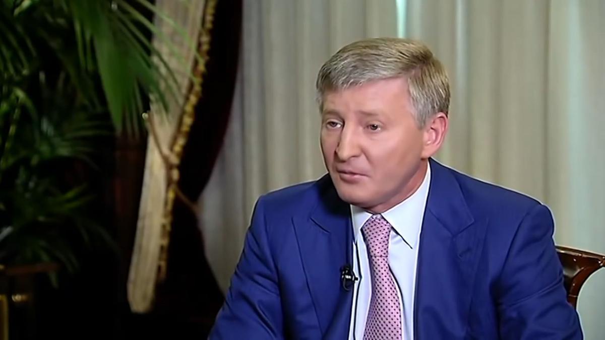 """За словами експертів, деякі рішення Уряду """"рятують"""" Ахметова"""
