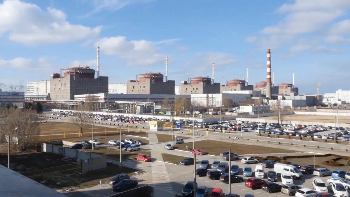 На деяких АЕС зупиняють роботу енергоблоків