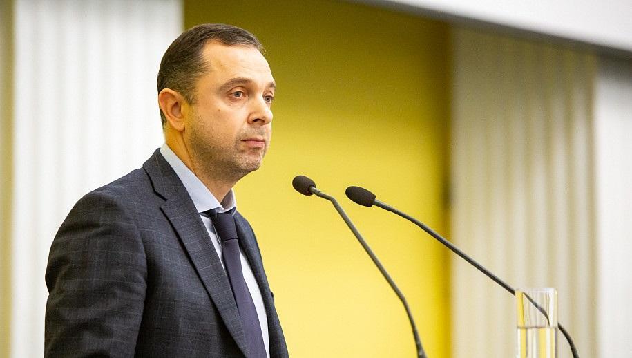 Гутцайт анонсировал постановление по вопросу выхода из карантина / фото: kyivcity.gov.ua
