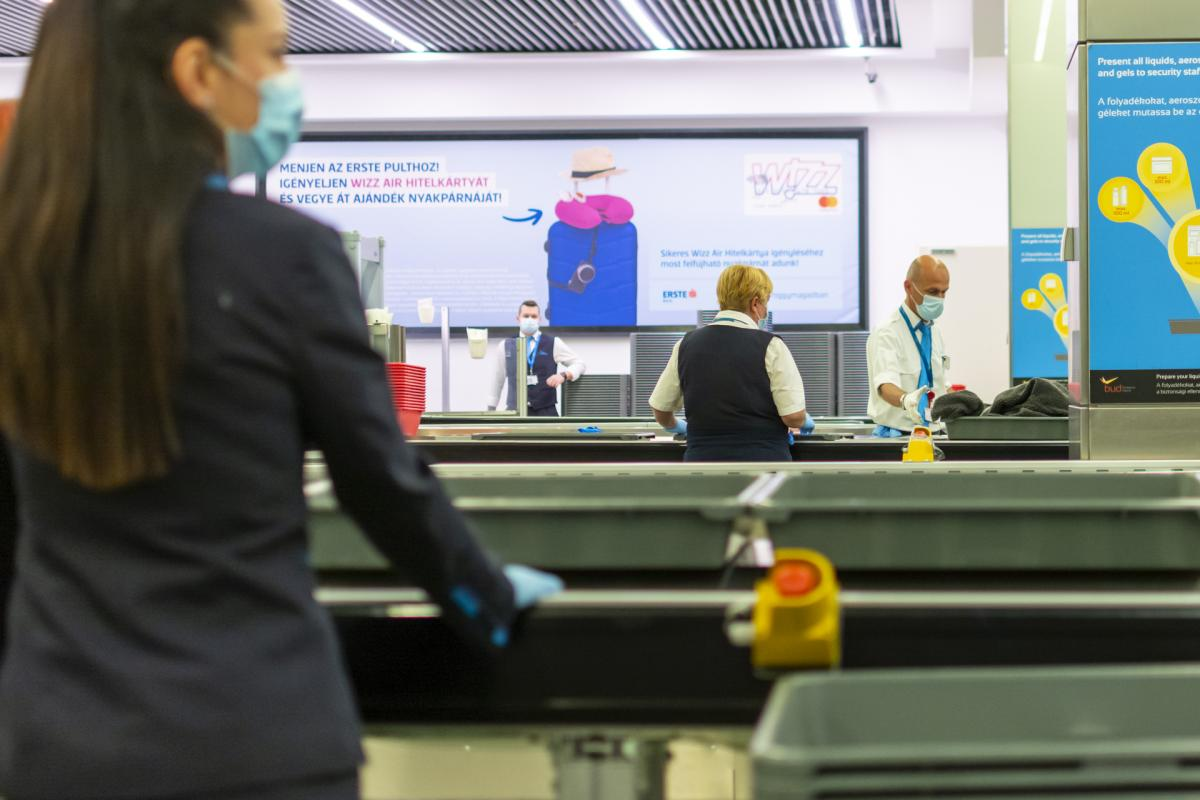"фото: аэропорт""Будапешт"""