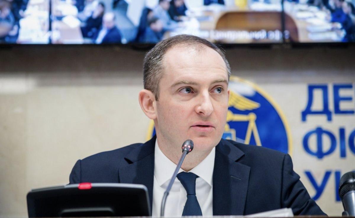 Сергій Верланов зазначив, що Держмитслужба 2020 рік повністю провалила