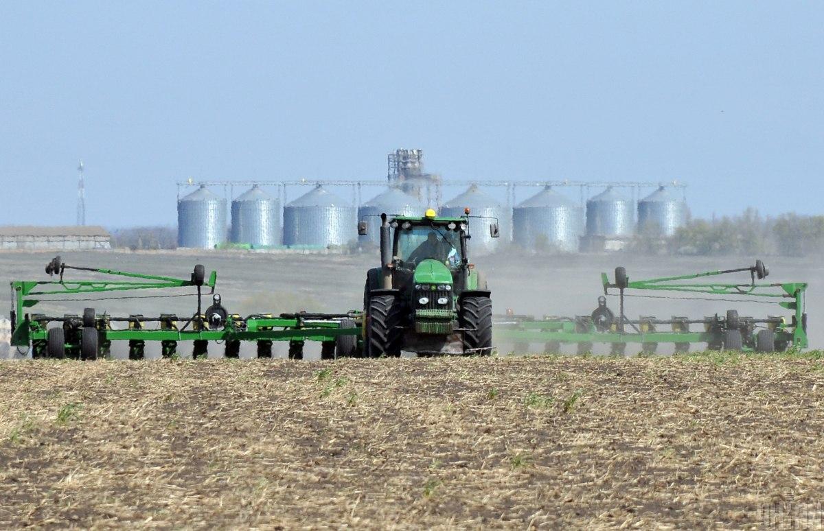 Гольченко также рассказал о ценах на удобрения в Украине / фото УНИАН