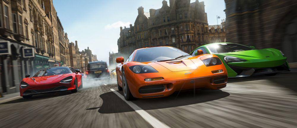 Forza Street / gameinformer.com