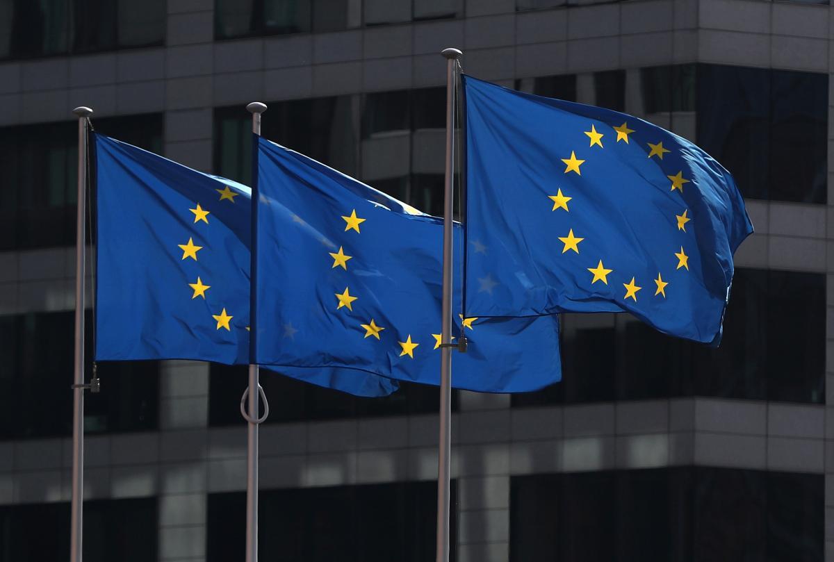 Великобритания привела свой санкционный список к аналогичному списку ЕС/ Иллюстрация REUTERS