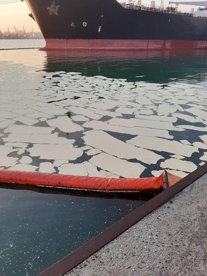 Сумма ущерба составила более 2 миллионов долларов / Фото: facebook.com/egor.firsov