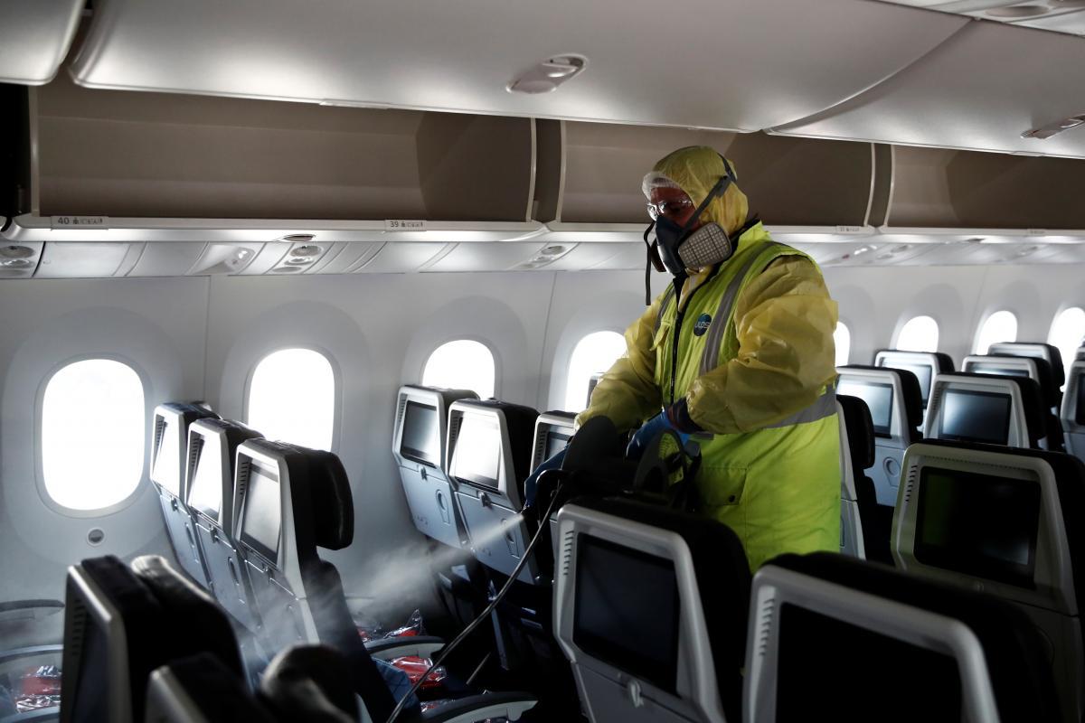 Летать в ближайшие годы придется по новым правилам / Фото REUTERS