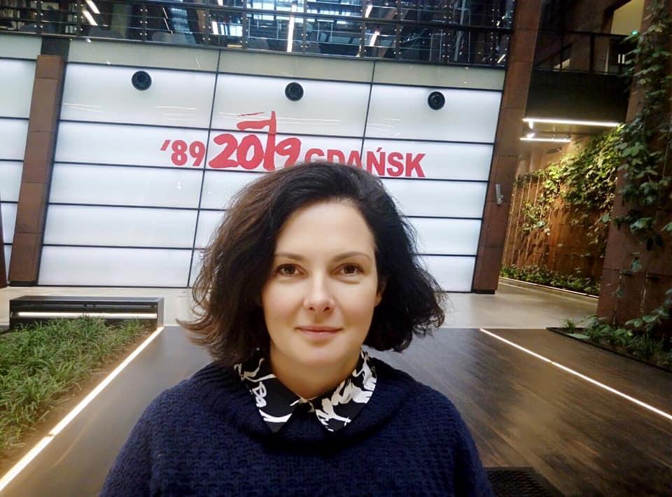 """Эксперт полагает, что Украина в политике Кремля может стать """"разменной монетой"""" / фото facebook.com/natalia.shavshukova"""