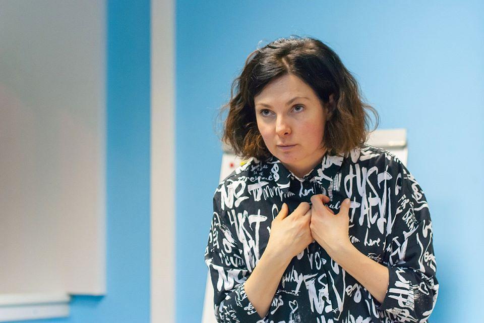 Шавшукова рассказала, что в окружении Путина исчезают компетентные люди / фото facebook.com/natalia.shavshukova