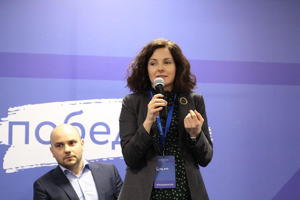Шавшукова считает, что после карантинаРоссия будет злее и беднее/ фото facebook.com/Viktor72