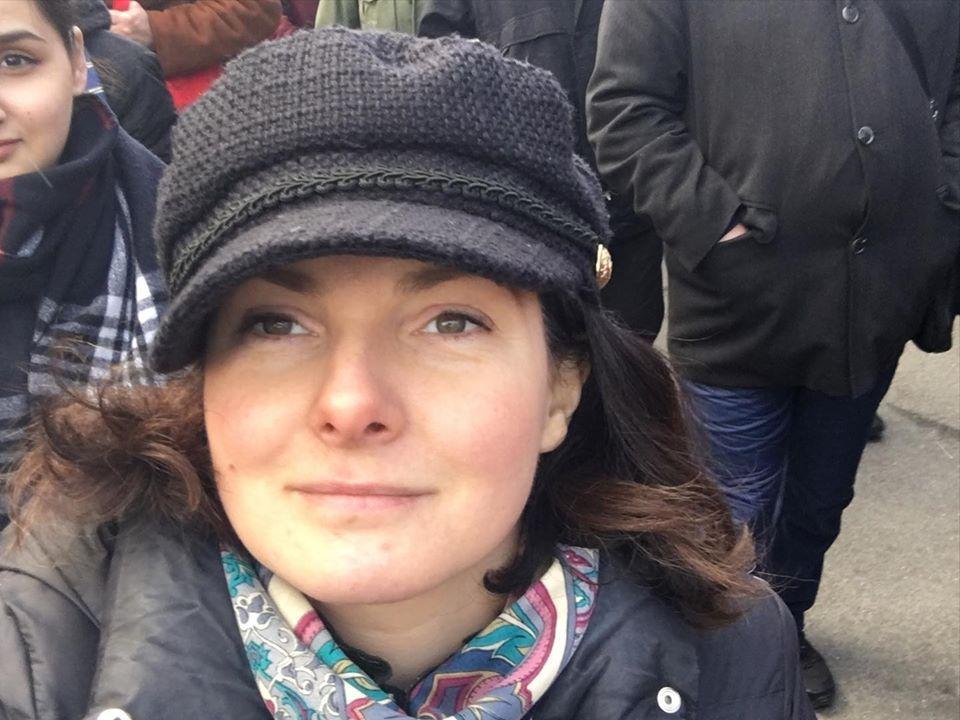 Политолог отметила, что среди россиян растет недовольство ситуацией в стране / фото facebook.com/natalia.shavshukova