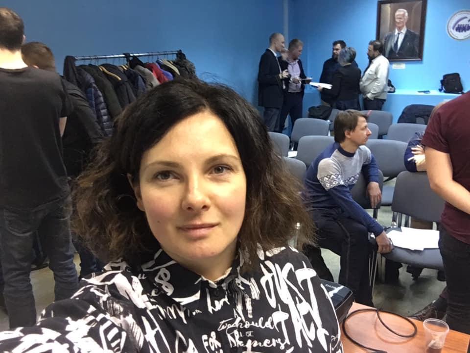 Политолог спрогнозировала, как изменится жизнь в РФ после карантина / фото facebook.com/natalia.shavshukova