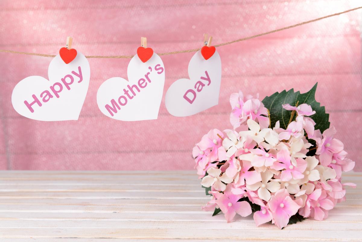Ідеї подарунків на День матері / фотоua.depositphotos.com
