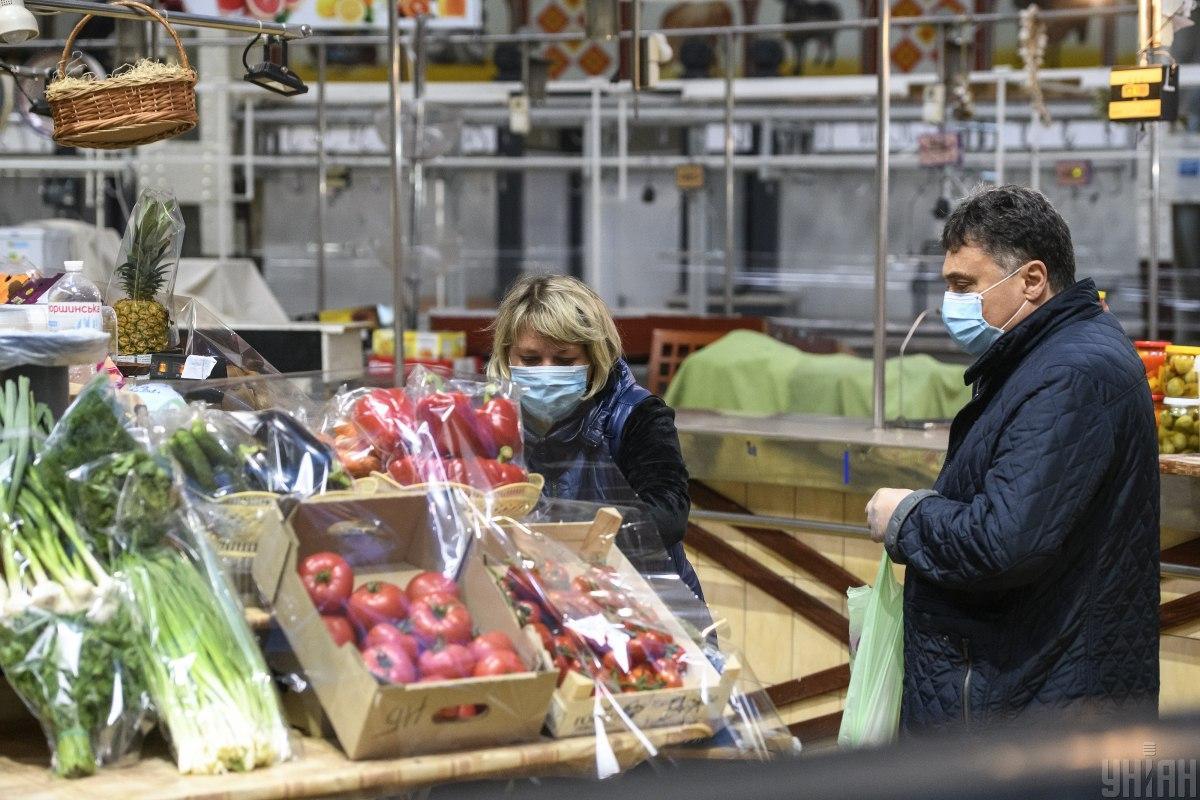 В Украине за год больше всего подорожали яйца, картофель и гречка / фото УНИАН