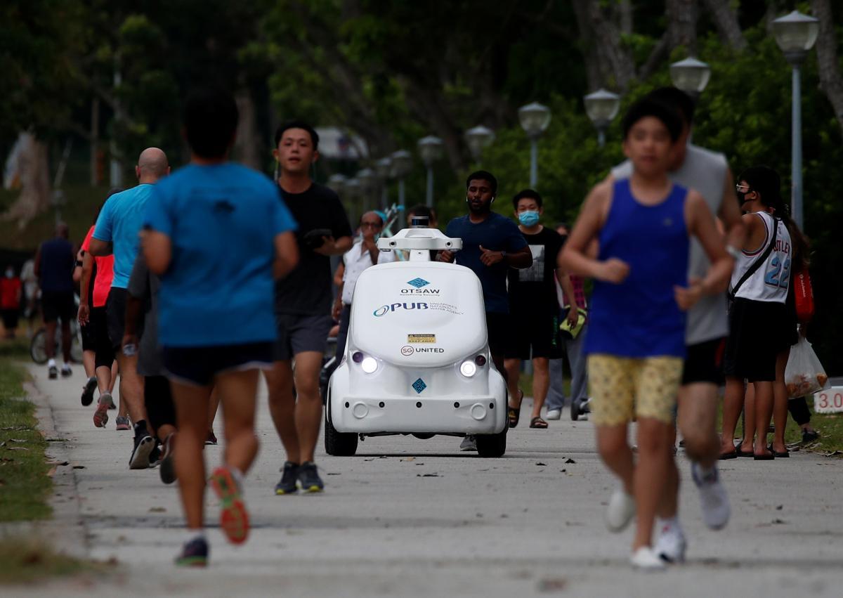 Эксперты рассказали, чего ждать в ближайшее время из-за нашествия роботов / Reuters