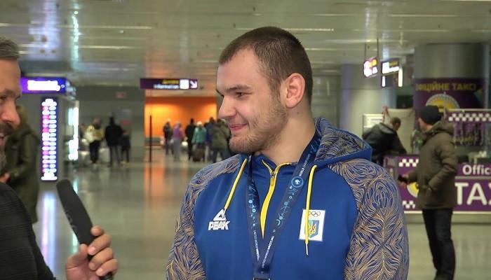 Богдан Грицай считает, что видео Александра Усика было недопустимым / фото: segodnya.ua