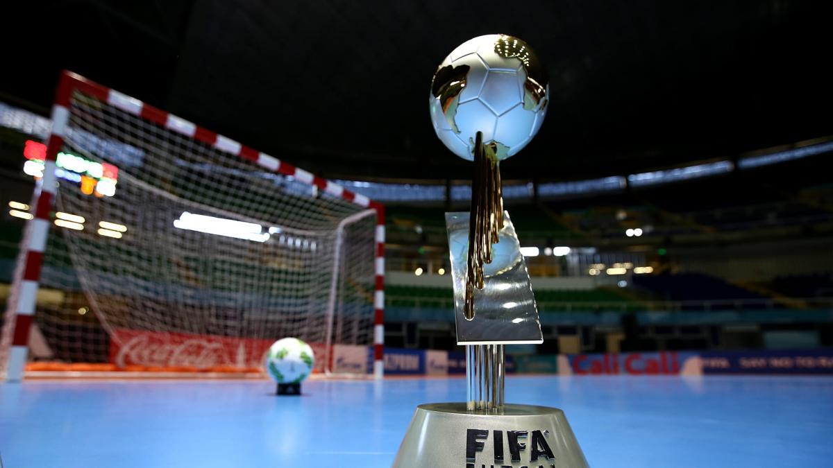 Чемпионат мира пройдет в Литве / фото: fifa.com