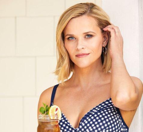 Через 20 років актриса знову зіграє у фільмі про блондинку-юриста / Фото: instagram.com/reesewitherspoon