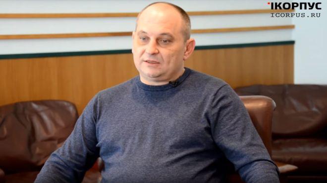 Харченко является одним из четырех подозреваемых по делу МН17 / ICORPUS.RU