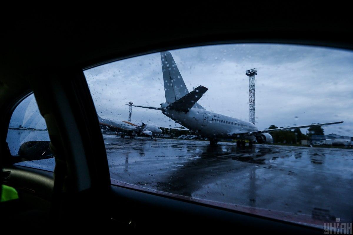 Украине нужны частные инвестиции в самолетостроение / Фото УНИАН Владимир Гонтар