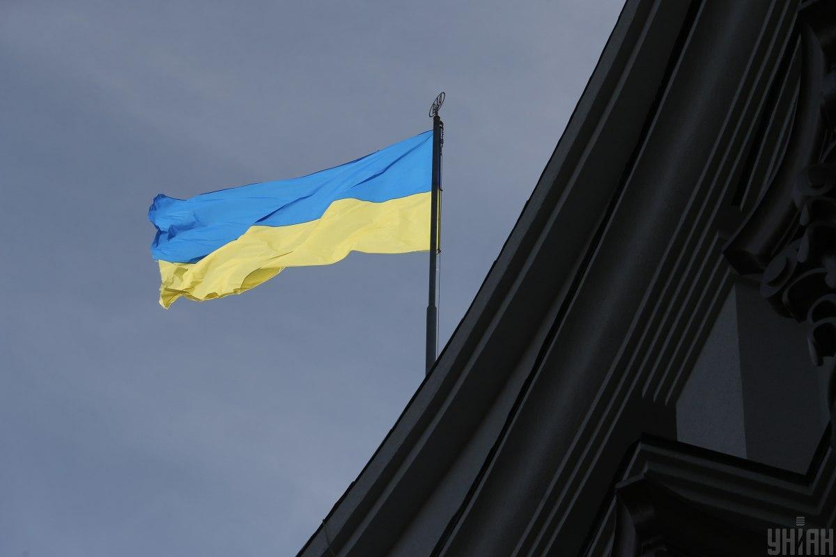 Обновленная украинская делегация впервые приняла участие в заседании ТКГ в Минске / фото УНИАН