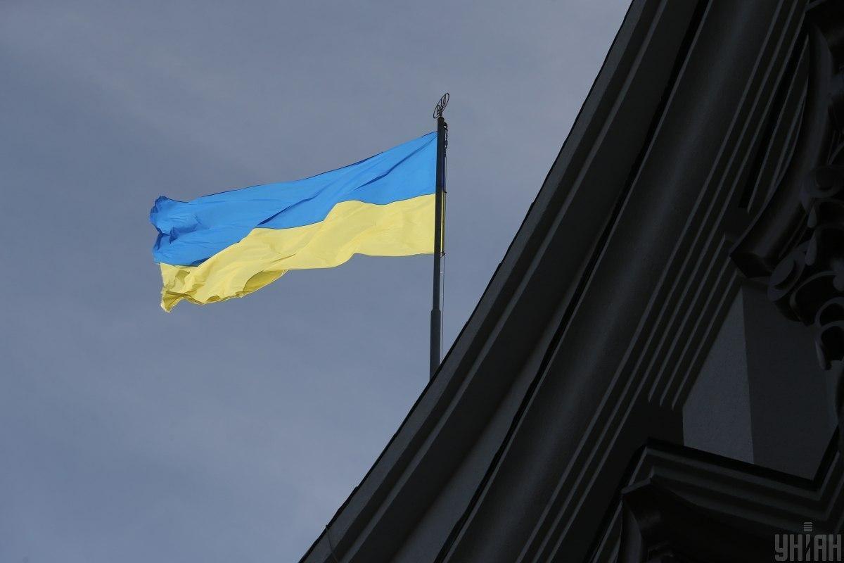 """""""Украина сделала огромный шаг вперед"""", - посол Йеннес де Мол / фото УНИАН"""