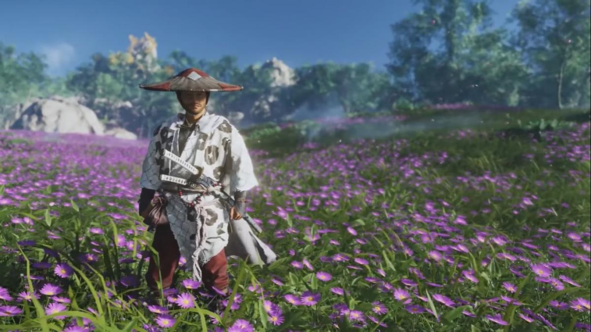В игре можно будет настроить внешний вид героя / скриншот