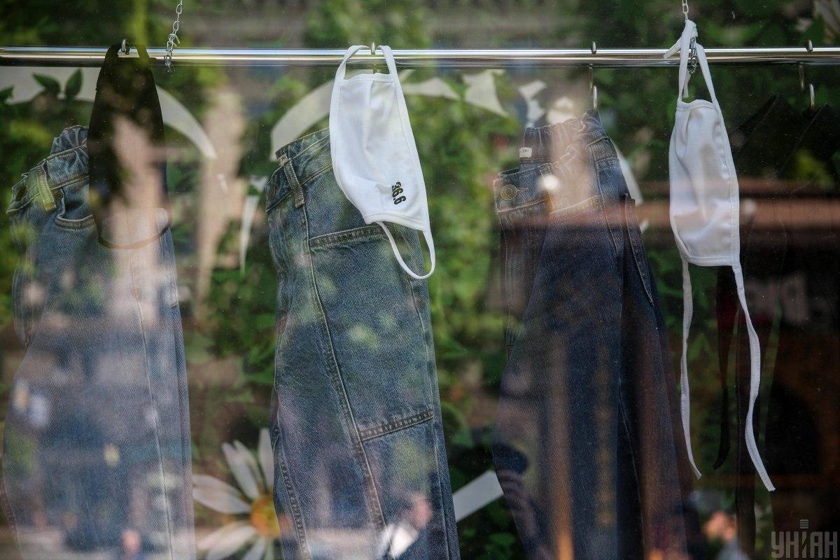 В Киеве за минувшие сутки коронавирус подтвердили еще в 95 человек, один больной умер / фото УНИАН