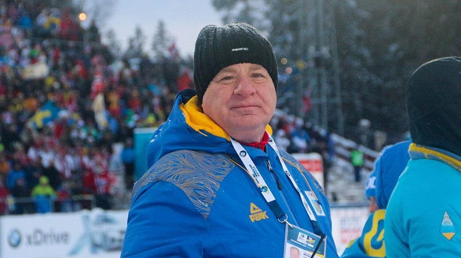 Брынзак считает, что без интернета людиотносились быспокойнее к пандемии / фото: xsport.ua