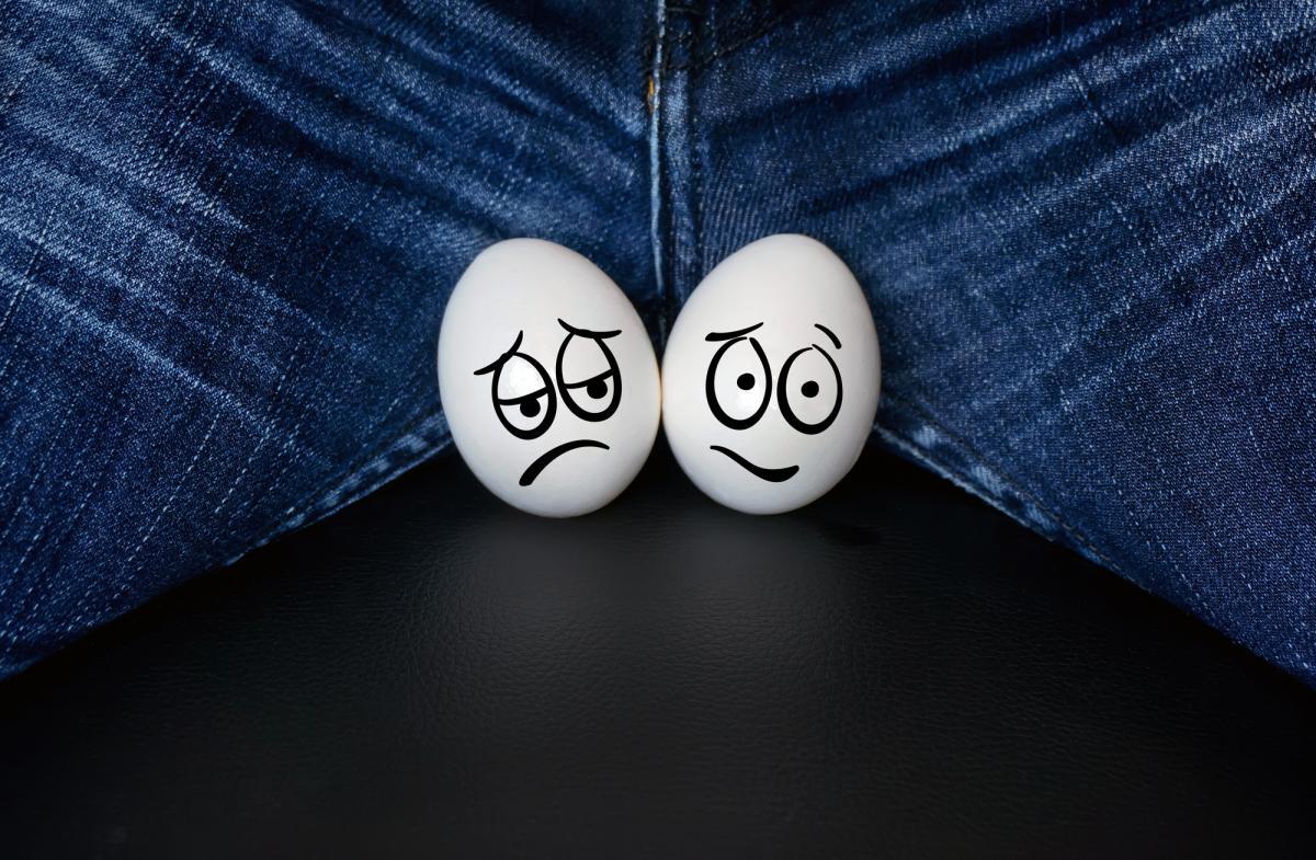 Преждевременная эякуляция приводит к негативных переживаний у мужчин из-за того, что семяизвержение начинается раньше, чем ожидалось / фото ua.depositphotos.com