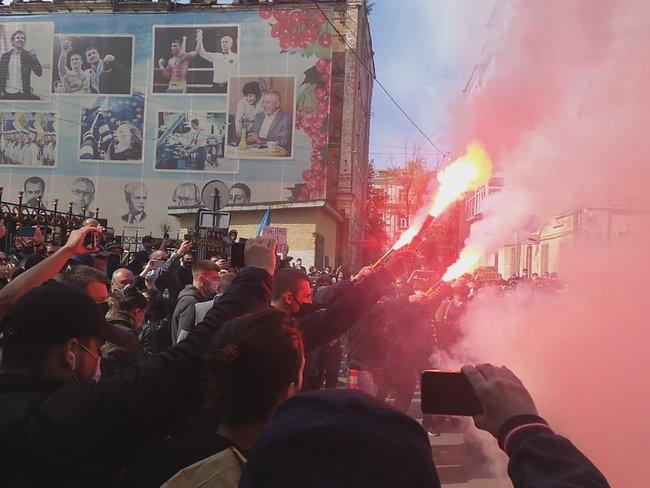 "Фото: Олег Богачук ""Цензор.НЕТ"""