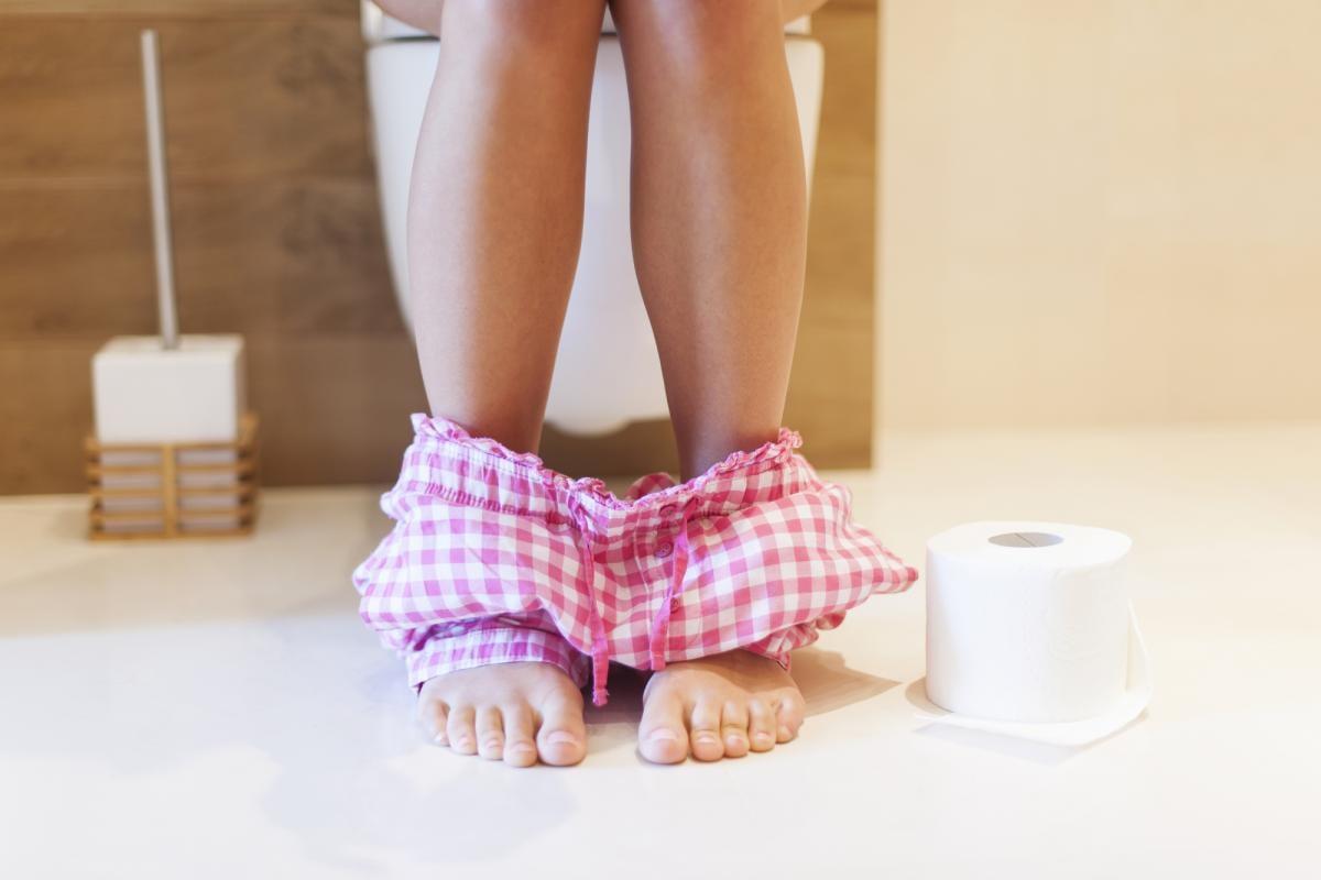 Почему хочется в туалет во время секса / фото ua.depositphotos.com