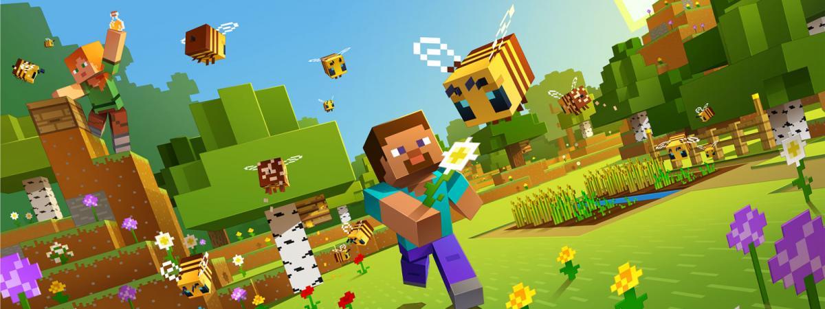 У квітні активна аудиторія гри склала 126 мільйонів осіб / xbox.com