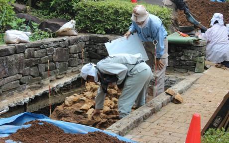 В Японии нашли могилу первого иностранного сегуна в Японии / Фото: The Guardian