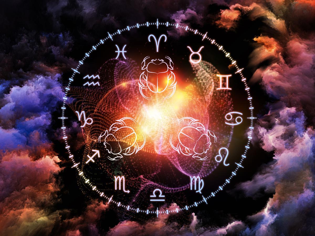 Появился гороскоп на сегодня / фотоua.depositphotos.com