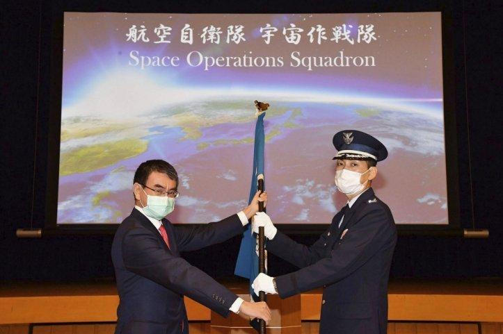 Эскадрилья отныне будет проводить обучение персонала и планирование системы в сотрудничестве с агентством по аэрокосмическим исследованиям Японии / janescom.sitefinity