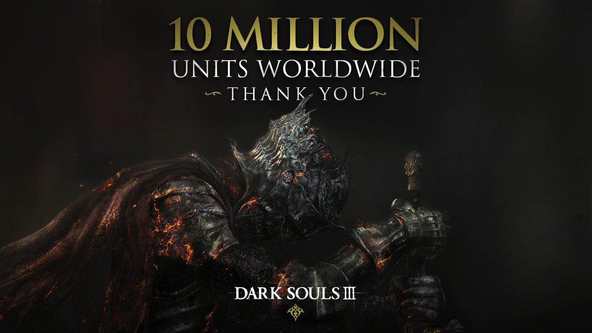 За четыре года с момента выгода игру купило более 10 миллионов человек / twitter.com