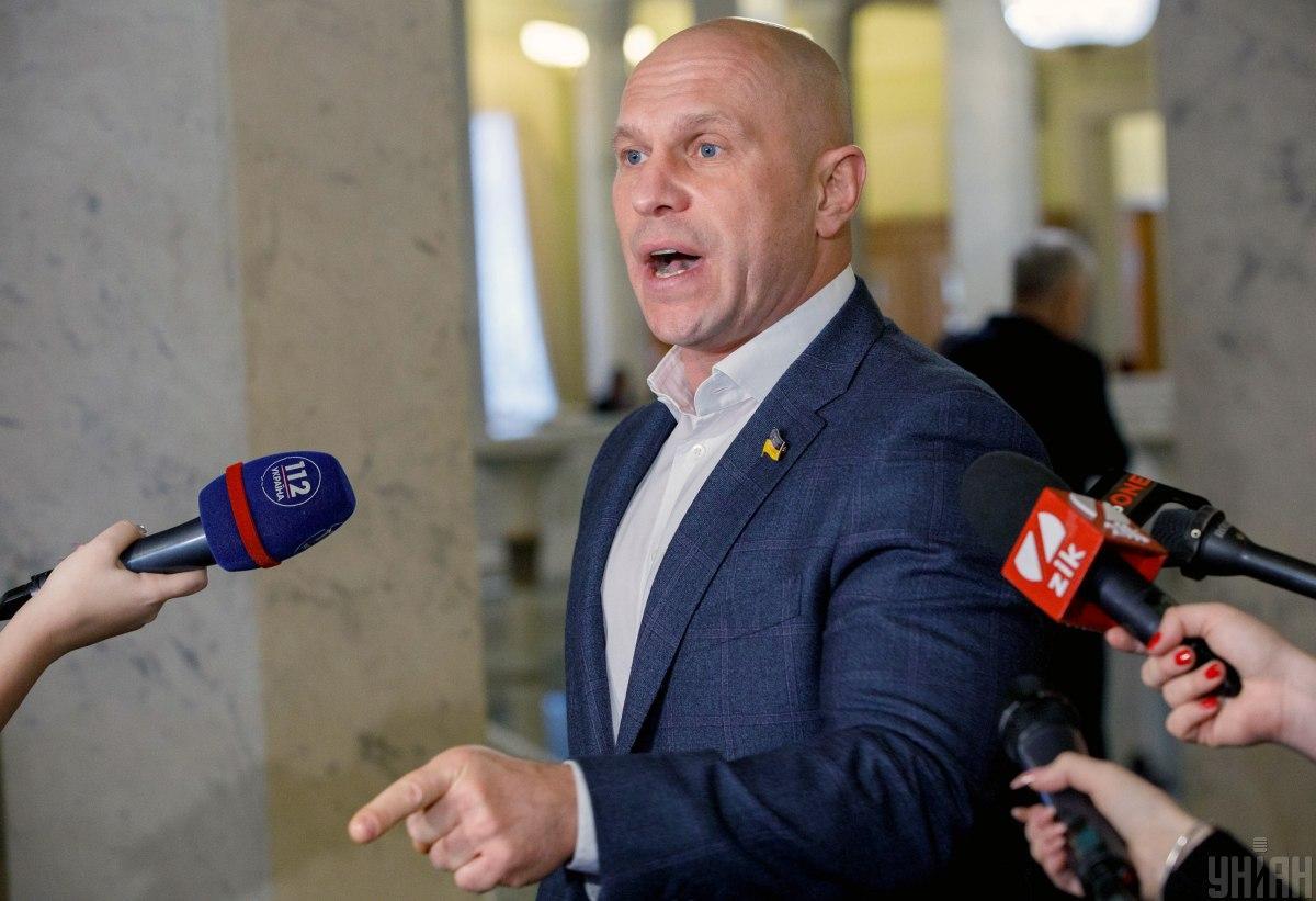 Кива задоволений результатами російських виборів / Фото УНІАН