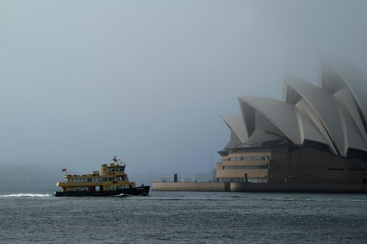 Япония и Австралия будут сотрудничать в военной сфере\ фото REUTERS