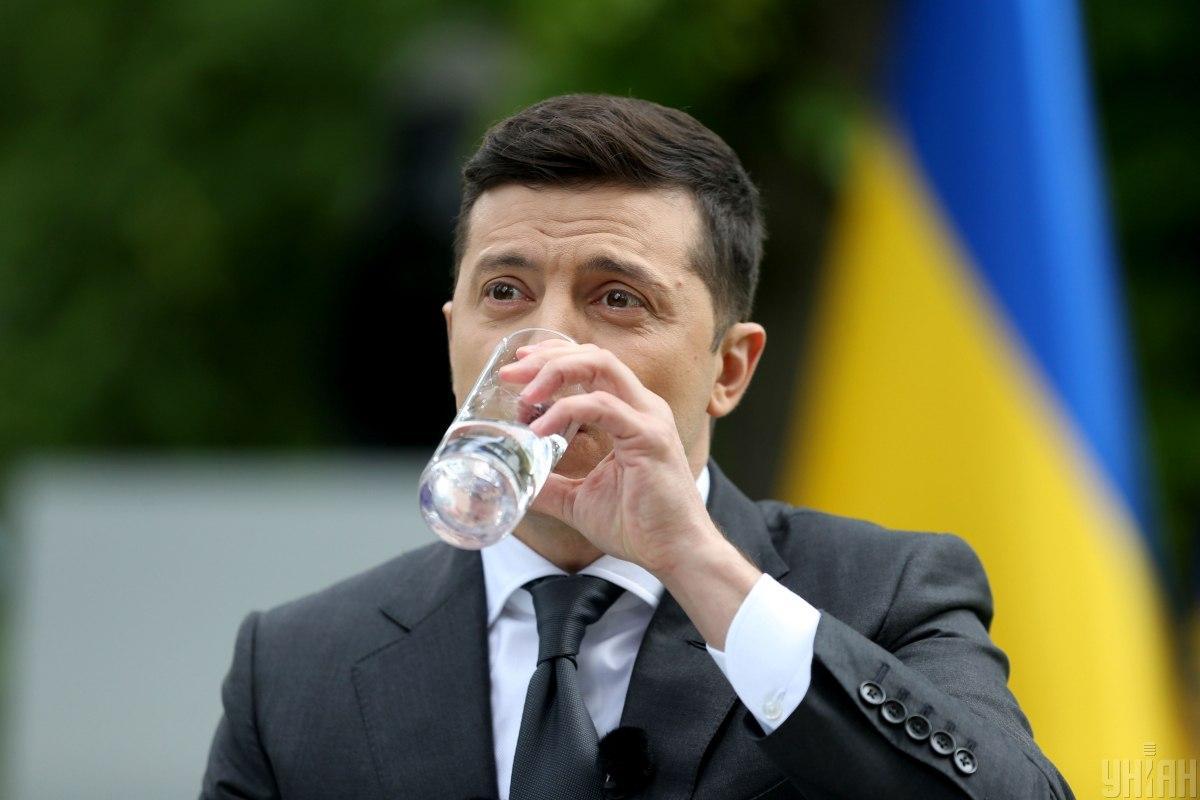 Зеленский поедет в Беларусь/ фото УНИАН