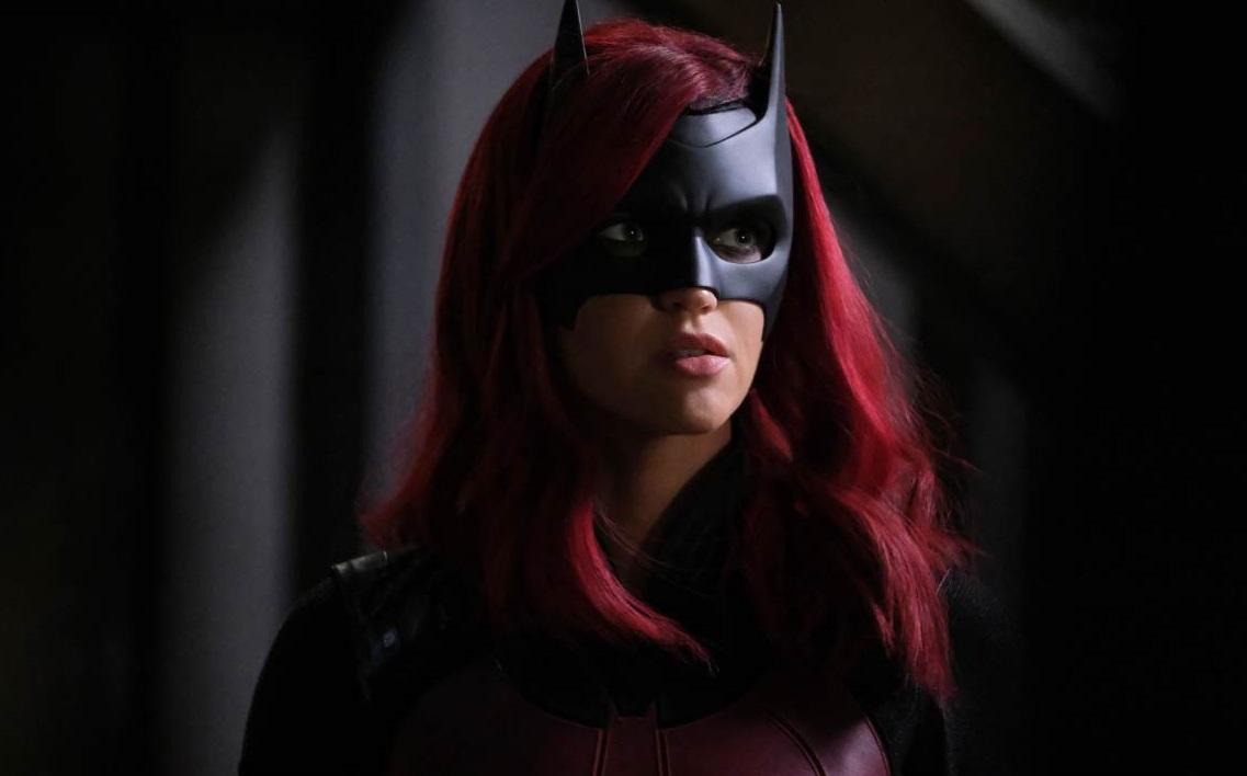 Актриса приняла решение не возвращаться в новый сезон \ batwoman.tv