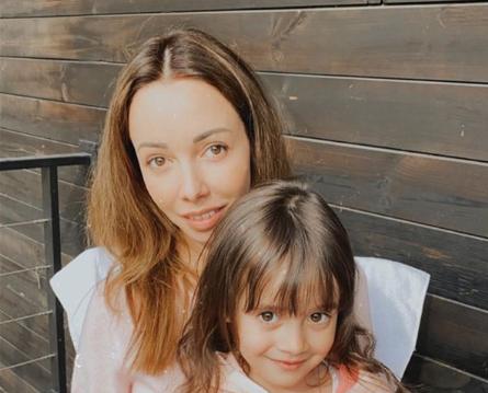 Катерина Кухар вирішила зробити свою шевелюру на кілька відтінків світліше / Instagram Катерина Кухар
