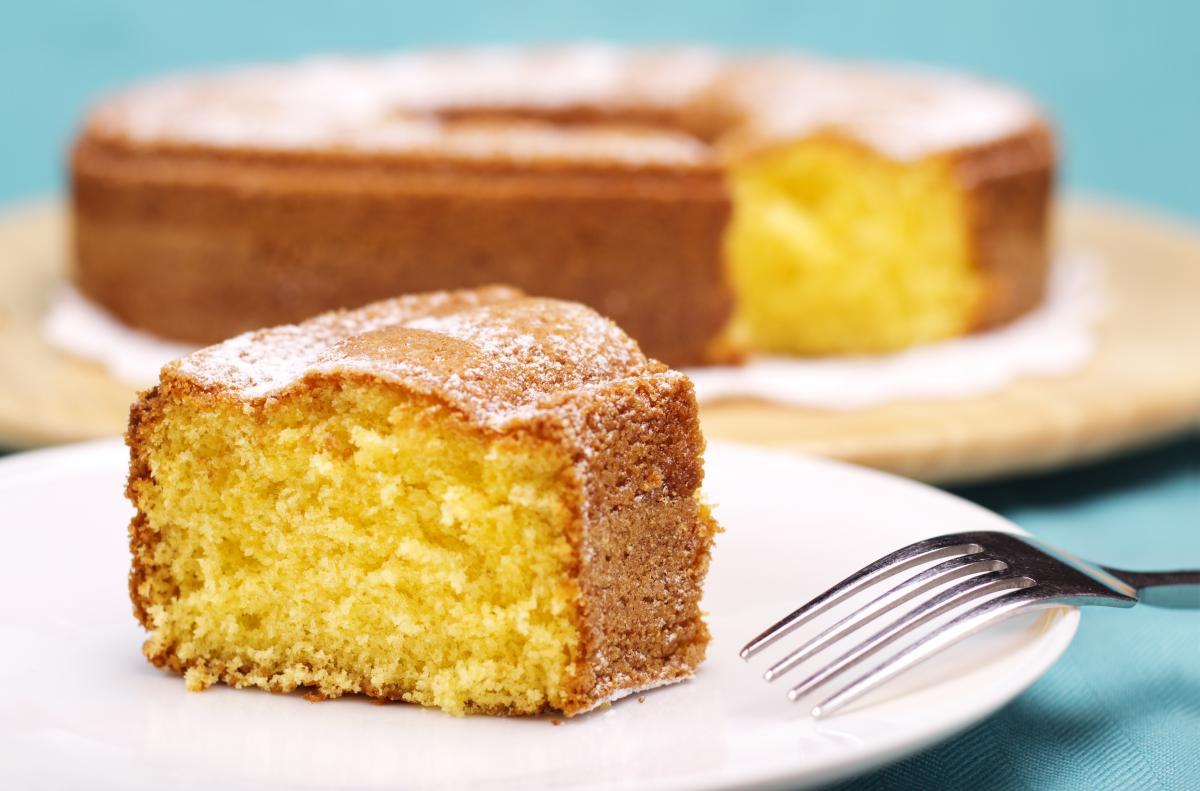Как приготовить Лимонный пирог / фото: ua.depositphotos.com