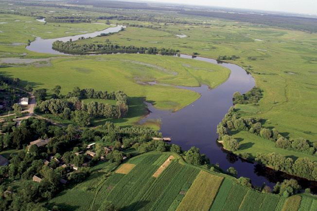 Мезинський національний природний парк / Фото uk.wikipedia.org / Україна Інкогніта