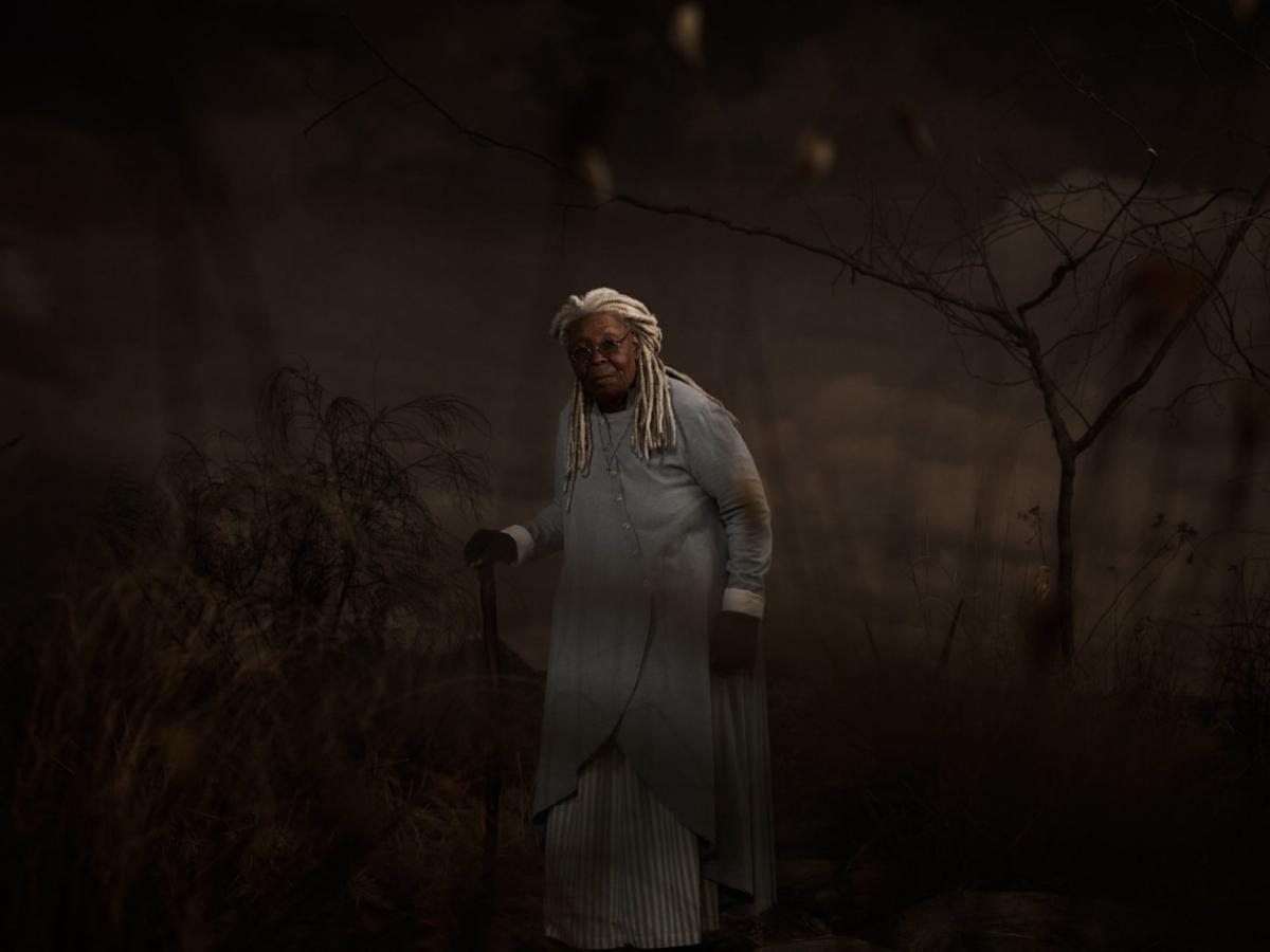 "Кадры мини-сериала""Противостояние"" / Фото: Vanity Fair"