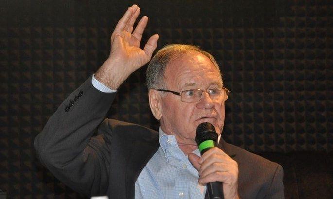 Йожеф Сабо несколько раз возглавлял Динамо / фото: dynamo.kiev.ua